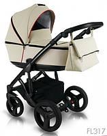 Детская универсальная коляска  BEXA FRESH LIGHT EKO 2 в 1 FR 317