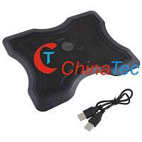 Подставка для ноутбука Cooling Pad 14, фото 1