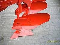 Плуг Nimeyer. Германский плуг. Оборотный. Идеальное состояние. Цена от 29000, фото 1