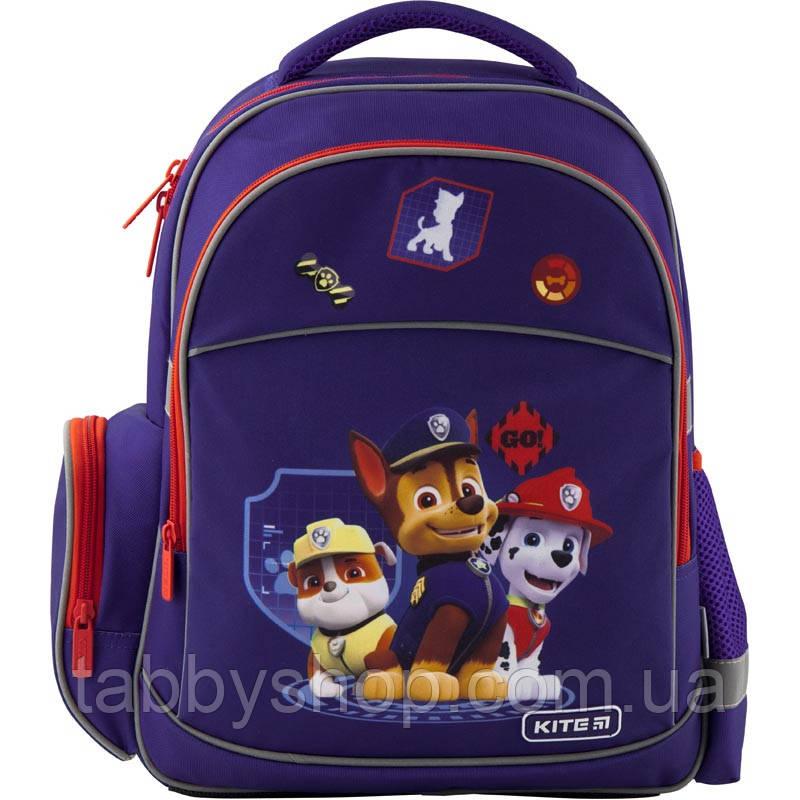 Рюкзак школьный ортопедический KITE Education 510 Paw Patrol