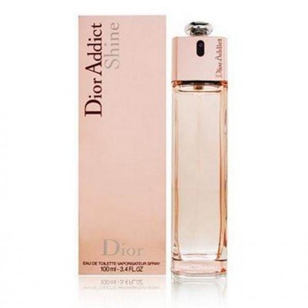 Christian Dior Addict Shine edt 50ml (лиц.)