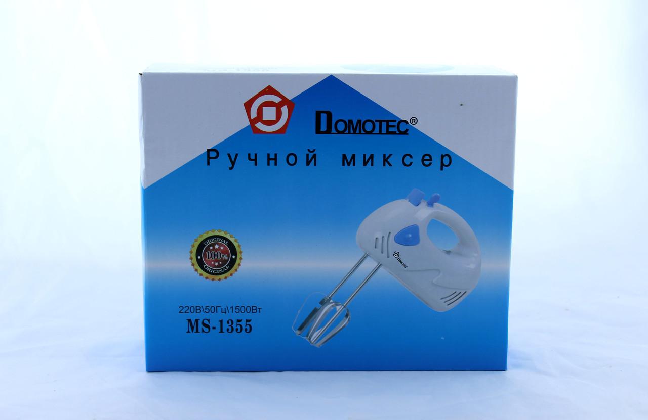 Миксер MS 1355/1002