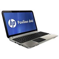 """Б/У Ноутбук HP Pavilion / DV6 / 15.6"""" / 15.6"""" / AMD / AMD A8 / 1.60 GHz / 6GB / noHDD / Ba"""