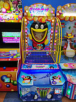 Игровой автомат Funny Penguin