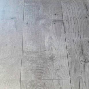 Ламинат Grun Holz Бавария Серый 93402
