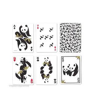 Карты игральные | Bicycle® Pandamonium, фото 2