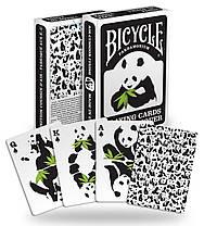 Карты игральные | Bicycle® Pandamonium, фото 3