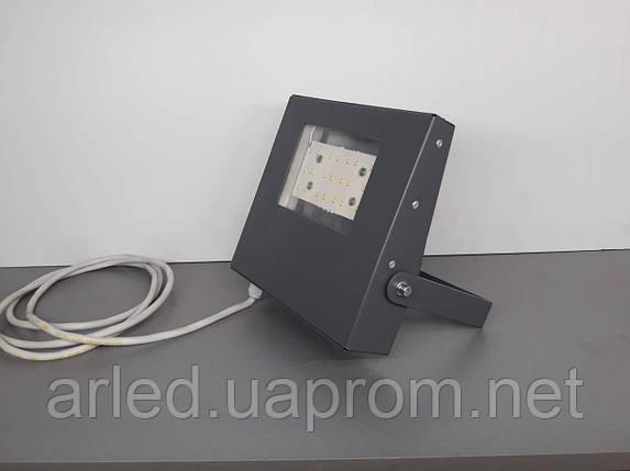 Прожектор ODSK - LED 30 Вт. A+ для промышленного освещения, фото 2