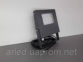 Прожектор ODSK - LED 30 Вт. A+ для промышленного освещения, фото 3