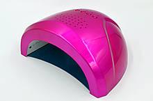 LED + UV лампа для сушки гель лаков и гелей Sun One Purple 36 Вт YQ-21 (YQ21SUN1P)