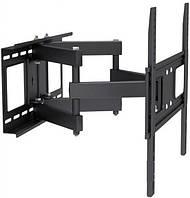 """Кронштейн, поворотное крепление для телевизоров CP502 32""""-65"""" на стену с поворотом на 180º"""