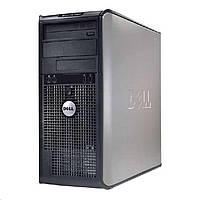 Б/У Системный блок Dell OptiPlex 745 Tower Pentium E6300 2GB 160GB