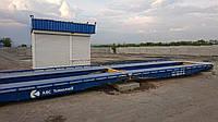 Автомобільні ваги 18 метрів 80 тон, фото 1