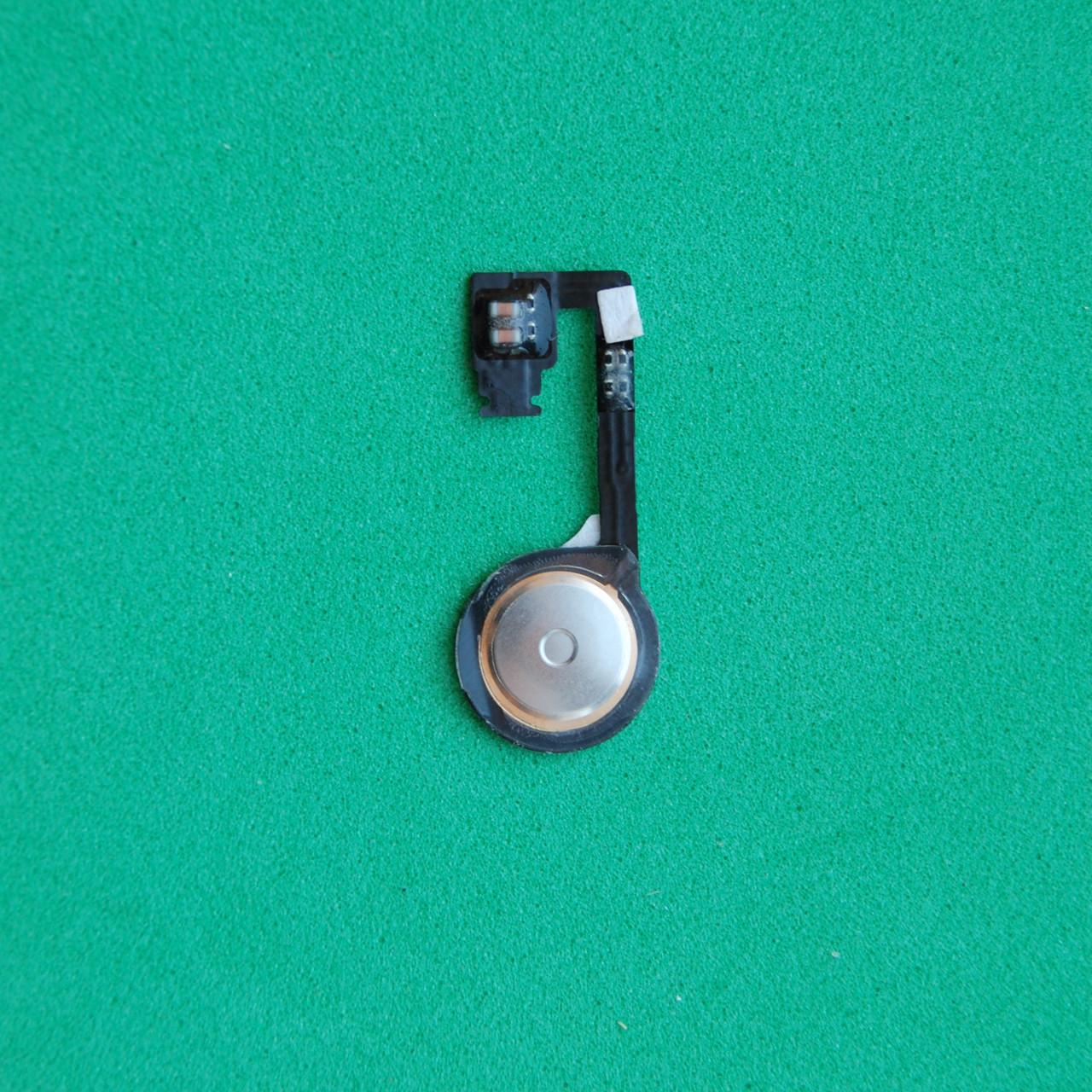 Шлейф для Apple iPhone 4S, кнопки меню
