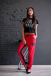 Стильные женские брюки