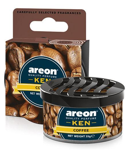 Areon Ken Coffee Кофе (AK17)