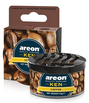 Areon Ken Coffee Кофе (AK17), фото 2