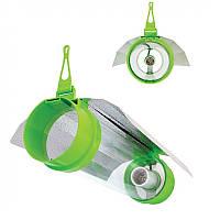Продувной светильник LUMii AeroTube 150 мм