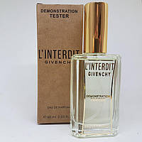 Givenchy L'Interdit - Brown Tester 60ml