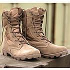 Ботинки MIL-TEC TROPENSTIEFEL Cordura COYOTE (12825005), фото 2