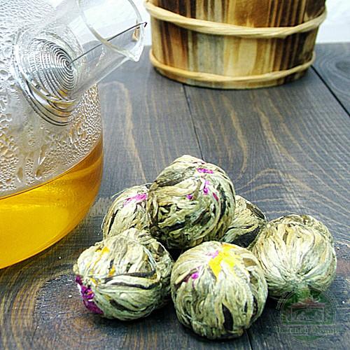Белый чай Седьмое небо (минимальная отгрузка 0,5 кг)
