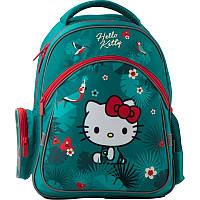 Рюкзак школьный ортопедический KITE Education 521 Hello Kitty