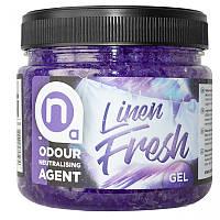 Нейтрализатор запаха Odour Neutralising Agent Linen Fresh Gel 1 л
