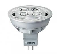 LED лампа PHILIPS Essential LED MR16 4-35W GU5.3 2700K 12V 24D (929001147307)