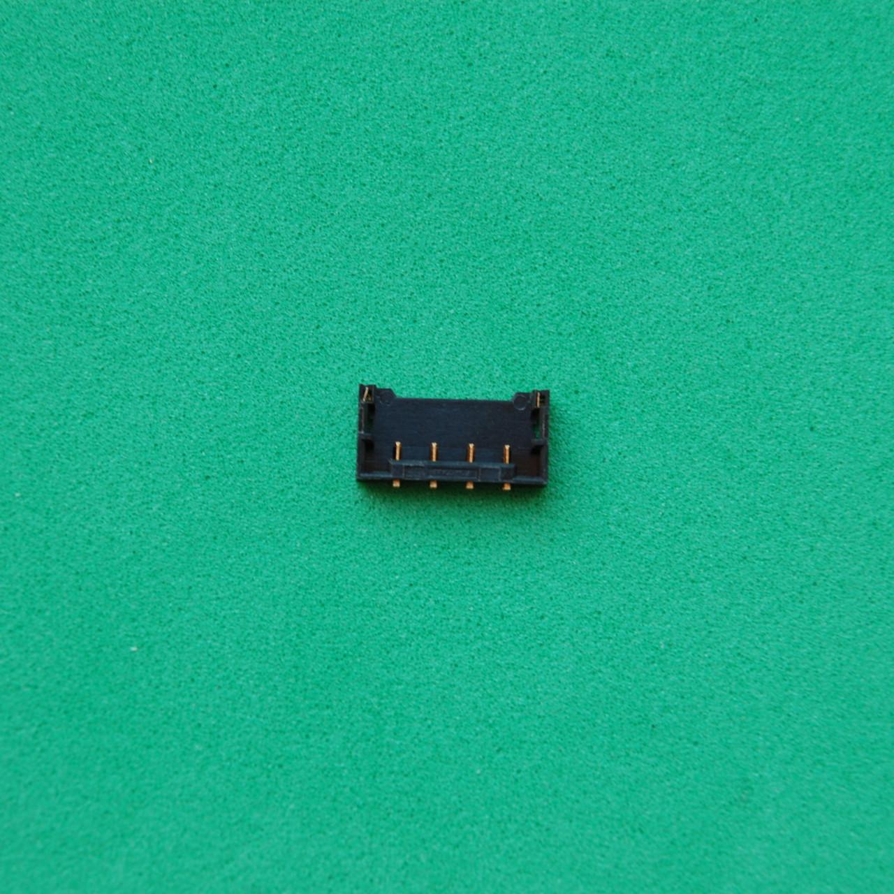 Разъем батареи для Apple iPhone 4S