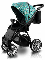 Детская прогулочная коляска BEXA IX 12