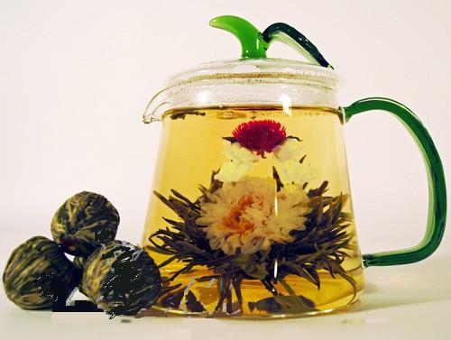 Белый чай Цветок желаний (минимальная отгрузка 0,5 кг)