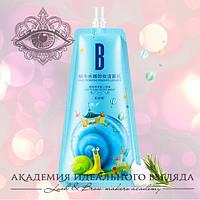 Пенка для умывания Bioaqua Snail Hydrating remover 100 g