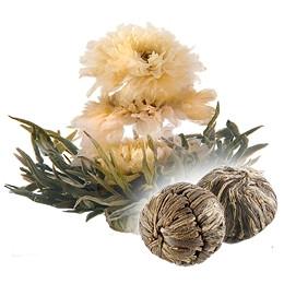 Белый чай Чудесный лотос (минимальная отгрузка 0,5 кг)