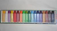 Краски акриловые 18 цветов по 5 гр