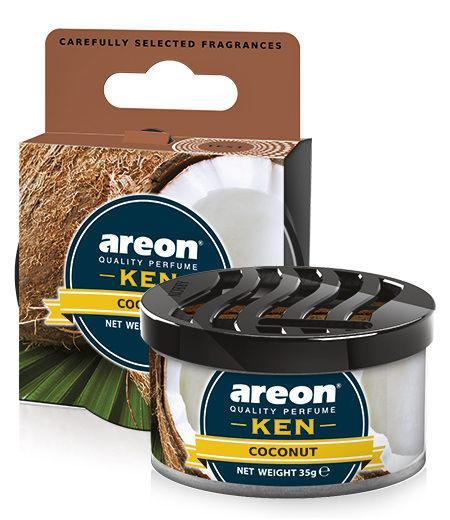 Areon Ken Coconut Кокос (AK27)