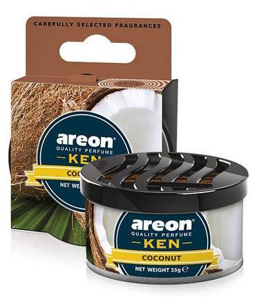 Areon Ken Coconut Кокос (AK27), фото 2