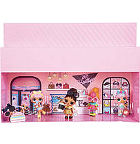 Игровой набор L.O.L. Surprise Pop-Up Store Модный подиум 3 в 1 (эксклюзивная кукла в комплекте) , фото 3