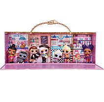 Игровой набор L.O.L. Surprise Pop-Up Store Модный подиум 3 в 1 (эксклюзивная кукла в комплекте) , фото 2