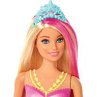 2019 DREAMTOPIA Barbie, полный список кукол
