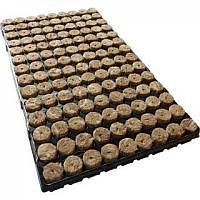 Минеральная вата Speedgrow в кассете 126 шт 2,5 см