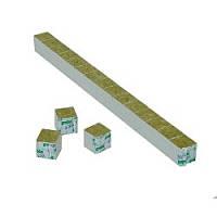 Кубик из мин. ваты Grodan Cubo Rockwool 4х4см