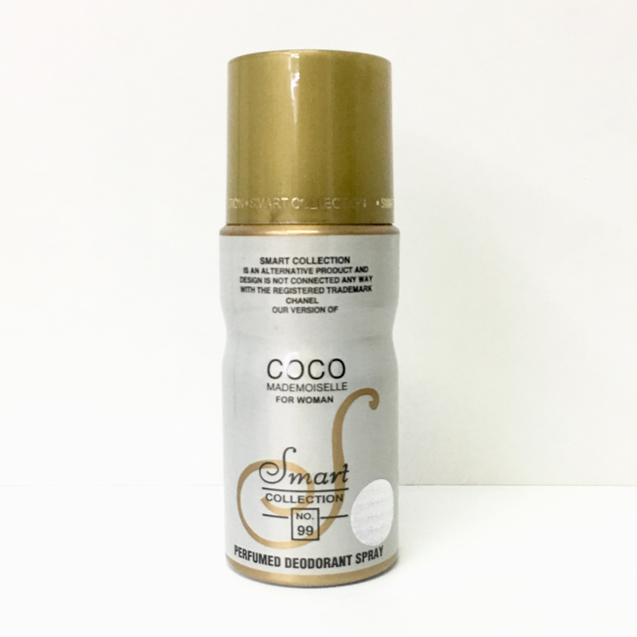 SMART COLLECTION Coco Mademoiselle (Смарт Колекшн Коко Мадмуазель) дезодорант - 150ml