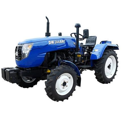 Трактор DW 244AHT, фото 2