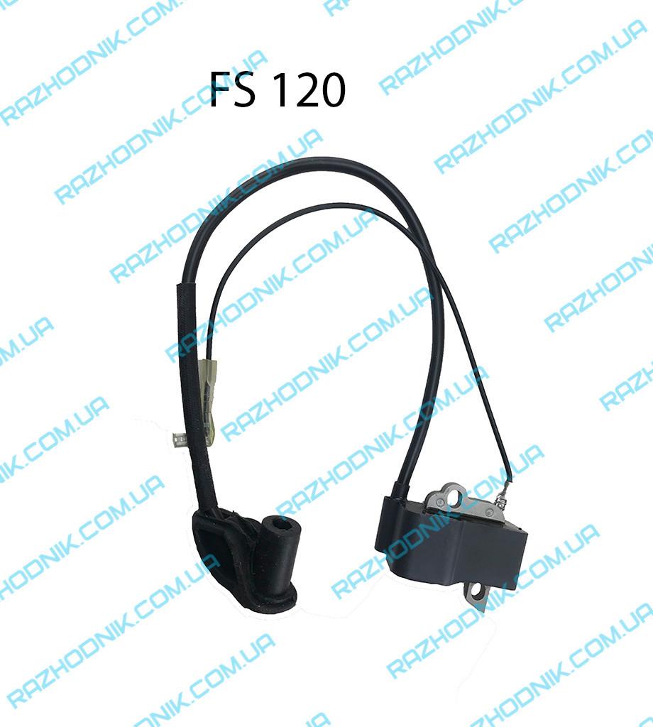 Катушка зажигания Stihl FS 120, FS 250, FS 300