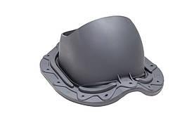 Проходной элемент Muotokate, Серый