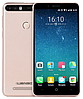 "Leagoo kiicaa 3G 5.0"" Android 7.0 2GB RAM 16GB ROM MTK6580A 4 ядра 4000 мАч 8MP Gold"