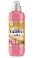 Кондиціонер для білизни Coccolino Honeysuckle & Sandalwood 925 ml