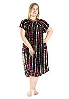 Красивое женское платье женское большого размера