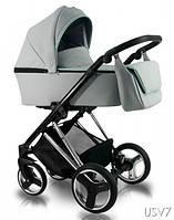 Детская коляска BEXA ULTRA STYLE V  USV 7