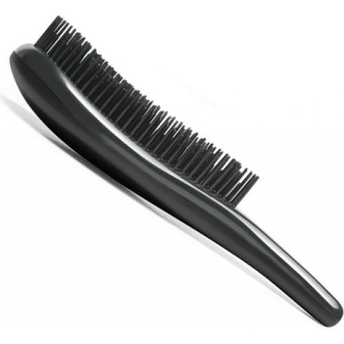 Массажная распутывающая волосы щетка Sibel D-meli-melo